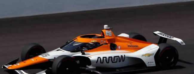 Montoya vuelve al IndyCar este fin de semana