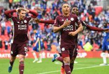 Leicester se llevó la Copa Inglesa