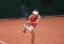 Roland Garros: Osorio al cuadro principal
