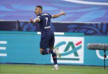 París Saint Germain se llevó la Copa de Francia