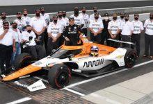 Montoya partirá 24 en Indianapolis