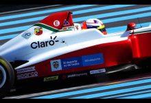 Debut de los colombianos en la F4 Italiana