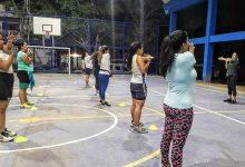 Deporte y recreación para los barrios de Rivera