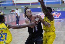 Motilones y Sabios ganan en el baloncesto nacional