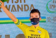 Sánchez mantiene el liderato en Ruanda