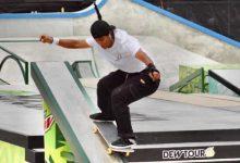Skateboarding nacional y su última oportunidad olímpica