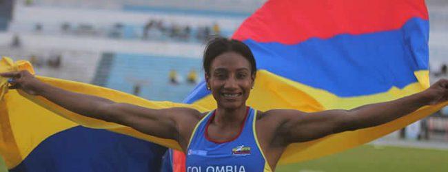 Buen inicio de Colombia en suramericano de atletismo