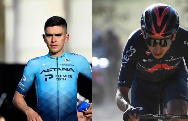 Giro: Tejada y Egan fueron protagonistas