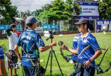 Más cupos para el tiro con arco a los panamericanos junior