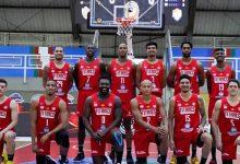 Titanes pega primero en la final del basquet colombiano