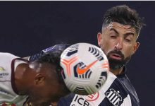 Tolima empató sin goles en la Sudamericana