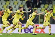 Villarreal se lleva la Europa League