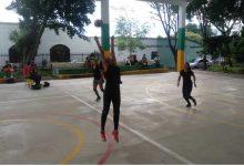 Junio comienza pasado por voleibol en Neiva