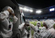Copa América: detectados 41 casos de COVID 19