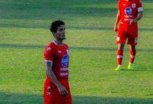 Losada figura en victoria de su equipo en Paraguay