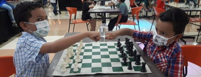 Grand Prix de ajedrez en el norte de Neiva