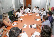 Colegios públicos de Neiva recibirán dotación de bioseguridad
