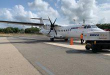 Se estrena ruta aérea Medellín – Neiva