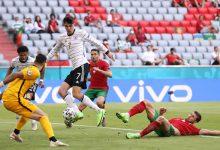 Eurocopa: Alemania pone en su sitio a Portugal