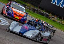 Mañana vuelve el Campeonato Nacional de Automovilismo