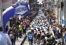 Listo recorrido de los nacionales de ciclismo en ruta