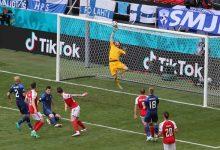 Amargo segundo día de competencias en la Euro 2020