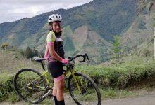 Joven ciclista opita busca ser promesa Milo