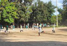 'Destape' de goles en festival de fútbol 9 babys