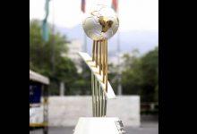 Listos los grupos del mundial de fútbol sala