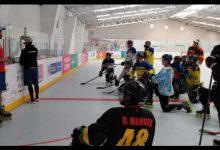 Microciclo para selecciones de hockey línea