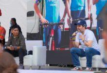 Mindeporte destacó programa 'Colombia en Bici'