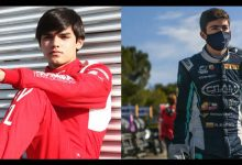 Montoya y Baptiste alistan segunda fecha en la F4 italiana