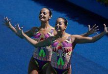 Nadadoras sincronizadas buscan cupo olímpico