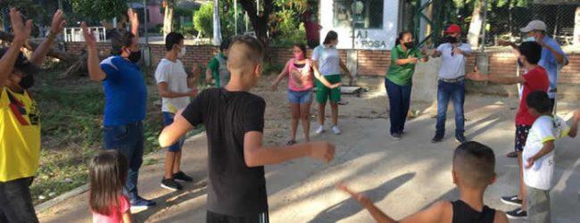 Actividad física para la población en situación de discapacidad