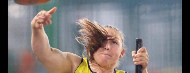 Podios colombianos en challenge de para atletismo