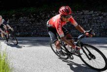 Quintana y su autocrítica tras la Dauphiné