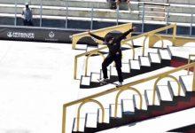 Así le fue a Colombia en mundial de skateboarding