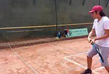 Tenis colombiano tiene sus campeones intercolegiados