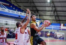 Habrá quinto juego en semifinal del baloncesto nacional