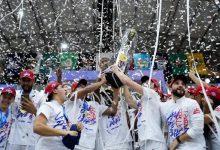 Titanes retiene su título nacional de baloncesto