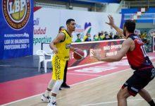 Tigrillos finalista del baloncesto profesional