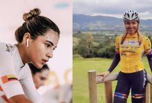 Doble top 10 para Huila en nacionales de ciclismo
