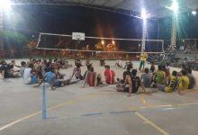 Convocatorias de las selecciones de voleibol
