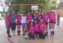 Desarrollado torneo de voleibol femenino en Neiva