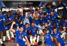 Chelsea se lleva la Supercopa