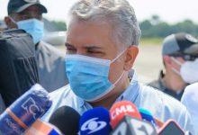 COVID 19: presidente destaca reducción de contagios y muertes