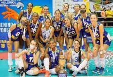 Brasil campeón y Colombia clasificado al mundial de voleibol