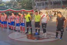 Campoalegre tiene campeón municipal de fútbol sala