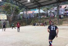 Comenzó torneo de fútbol de salón en Tarqui