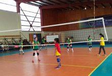 Festival de Mini Voleibol este fin de semana